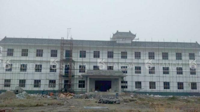 河北省保定市顺平县威力欧防腐保温厂办公楼