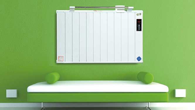 韩达电暖器