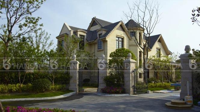 上海中星红卢