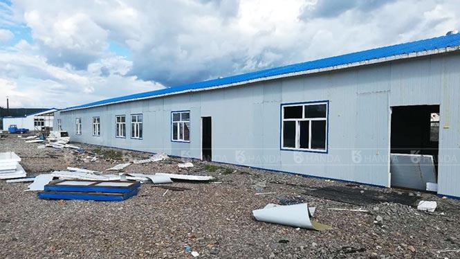 内蒙古根河食品加工厂
